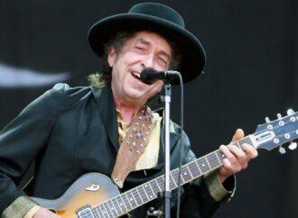 Сегодня юбилей у Боба Дилана