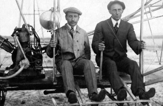 Этот день в истории: Братья Райт получили патент на «Летающую машину»