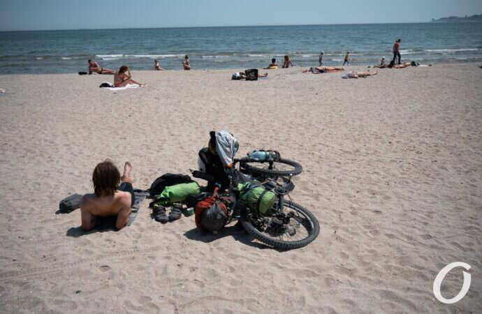 Температура морской воды в Одессе 4 августа: море немного остынет