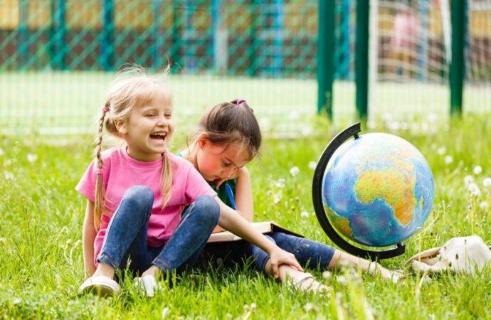 Этот день в истории: когда впервые отметили Международный день защиты детей?