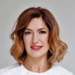 Диетолог Наталия Марьянова