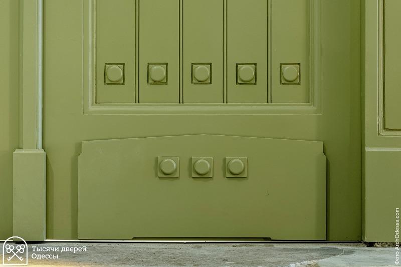 Двери после реставрации4