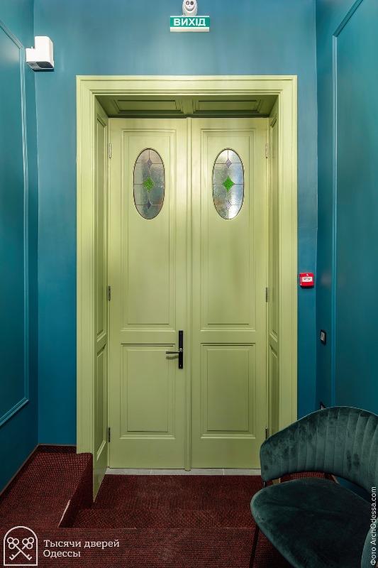 Двери после реставрации5