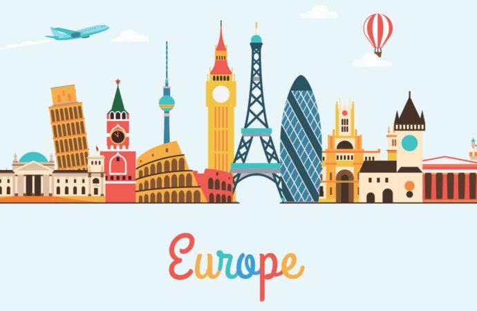 В Одессе проходят Дни Европы: программа мероприятий