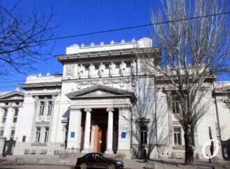 В Одессе пройдет ХХII всеукраинская выставка-форум «Українська книга на Одещині»
