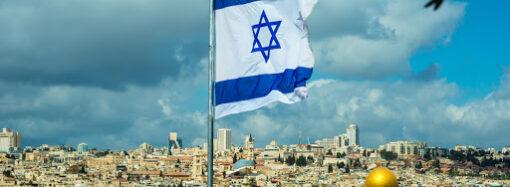 Израиль закрыл въезд в свою страну из Украины