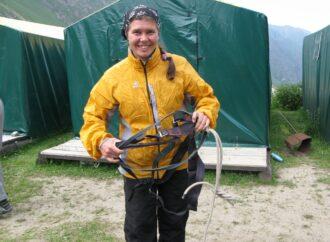 Альпинистку из Одессы, пропавшую в Турции в начале мая, нашли мертвой в горах