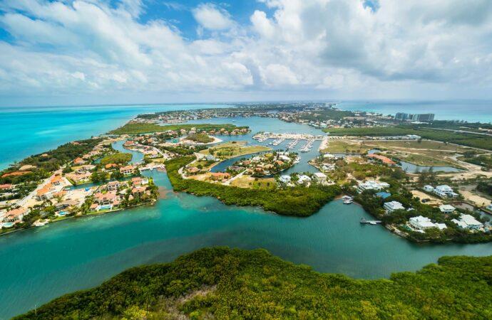 Этот день в истории: Колумб открыл Каймановые острова