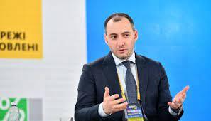 Парламент назначил нового министра инфраструктуры Украины