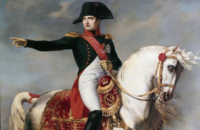 Этот день в истории: Наполеона провозгласили императором