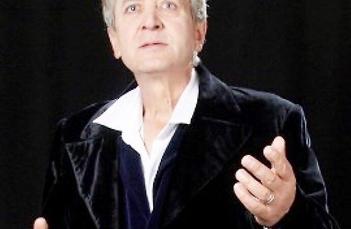 Срочно требуется помощь: тяжело болен народный артист Украины Николай Завгородний