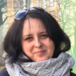 Оксана Приходская психолог