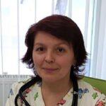 Педиатр Наталья Паламарь