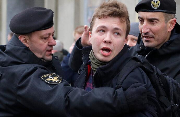 Ассоциация издателей Украины: то, что происходит в Беларуси – недопустимо