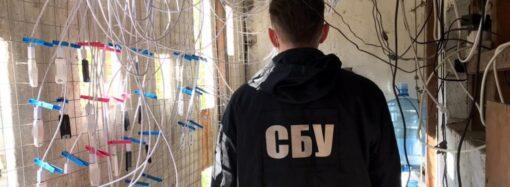 СБУ разоблачила в Одессе интернет-агитаторов – собирались «разжигать» на майские
