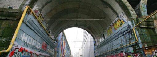 Одесские истории: Строгановский мост – самый протяженный и величественный (видео)