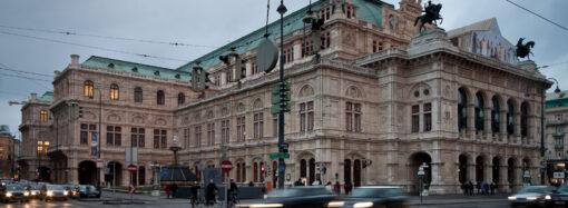 Этот день в истории: открытие Венской оперы