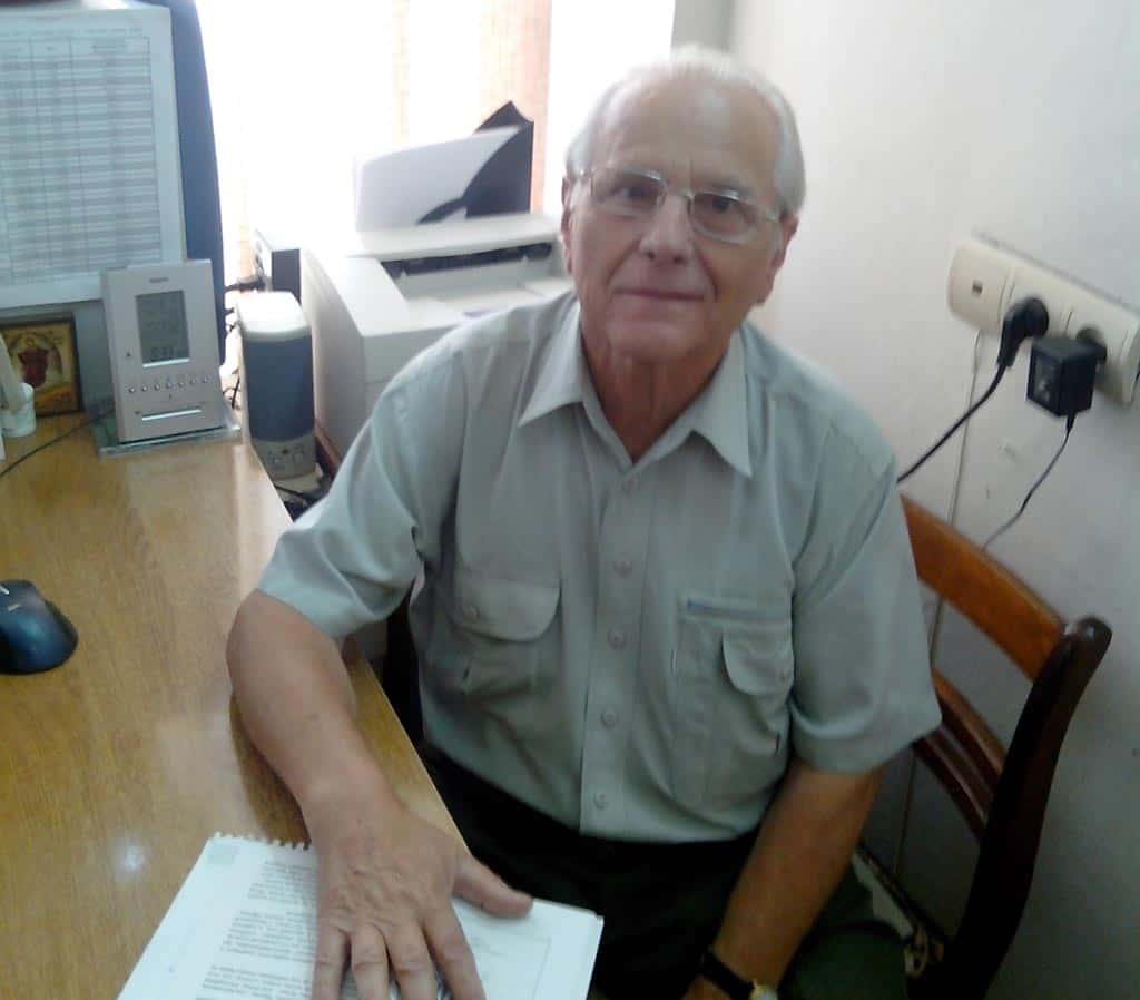 Владимир Барсуковский