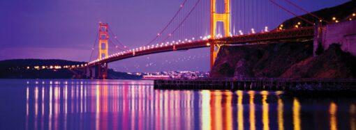 Этот день в истории: открытие моста Золотые Ворота в Сан-Франциско