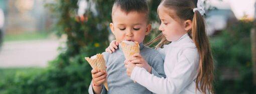 В Одессе проведут праздник детства и мороженого