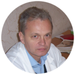 доктор Агафонов
