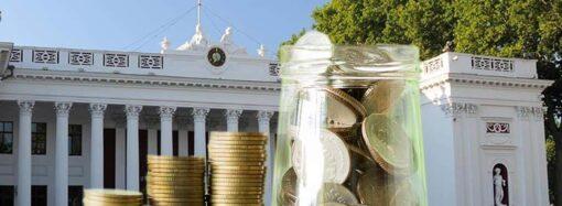 Кредитная история Одессы: зачем мэрия берет взаймы и сколько одесситы задолжали банкирам