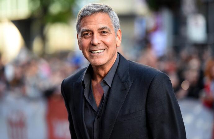 Сегодня юбилей у Джорджа Клуни