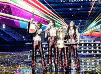 Евровидение 2021: кто победил и на каком месте украинцы (видео)