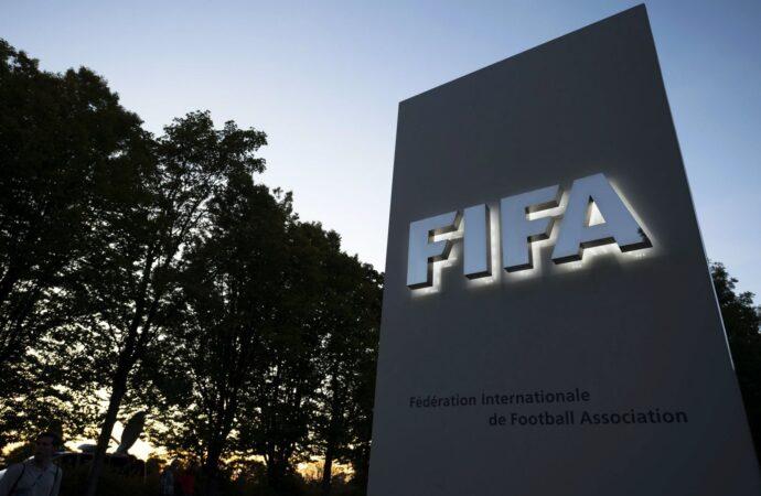 Этот день в истории: в Париже основали Международную федерацию футбола
