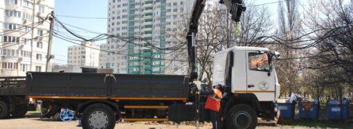 «Инфоксводоканал» обновляет автопарк спецтехники