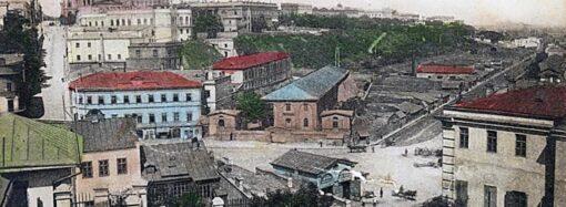 Одесские истории: как строили дома в XIX веке (видео)