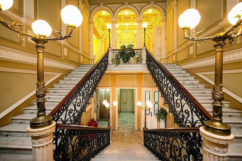 Одесский историко-крае4ведческий музей