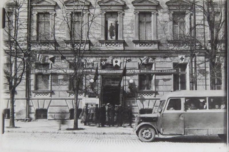 Одесский историко-краеведческий музей9