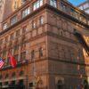 Этот день в истории: 130 лет назад в Нью-Йорке открыли Карнеги-холл