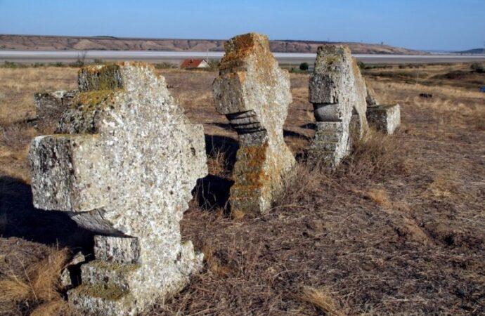 Старейшее казацкое кладбище Одессы получило статус памятника истории