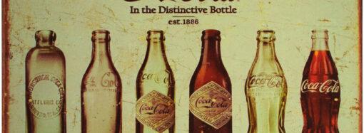 Этот день в истории: в США появилась «Кока-Кола»