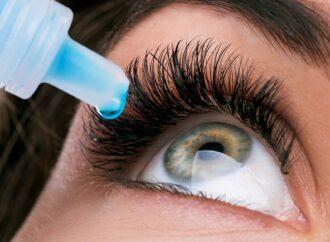 Как пользователям линз бороться с сухостью глаз?
