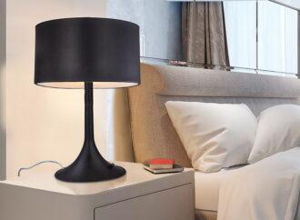Настольные лампы: особенности и разновидности