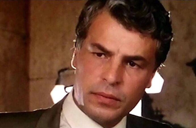 Микеле Плачидо: как комиссар спасался от мафии и попал в Афганистан