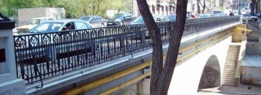 Одесские истории: мост, названный именем фабриканта (видео)