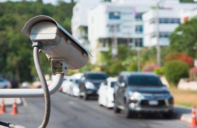 Новые камеры видеофиксации: где в Одессе не стоит разгоняться?