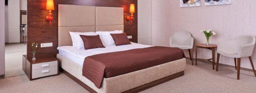 Гостиница OVIS – комфортное проживание + отличный досуг