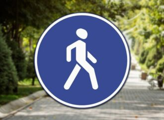 У пешеходной зоны в Одессе появился бонус: воздух тут намного чище