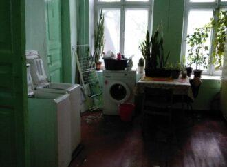 Что будет с жильцами общежития женской колонии в Одессе?