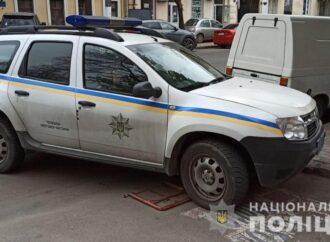 В Одессе двое приезжих задушили гостеприимного мужчину и спрятали тело в диване (видео)