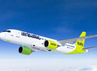 Авиакомпания AirBaltic изменила маршрут рейса Одесса – Рига в обход Беларуси