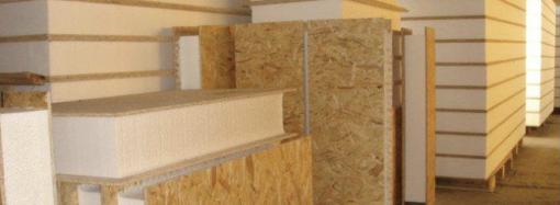 СИП-панели: особенности выбора и свойства материала