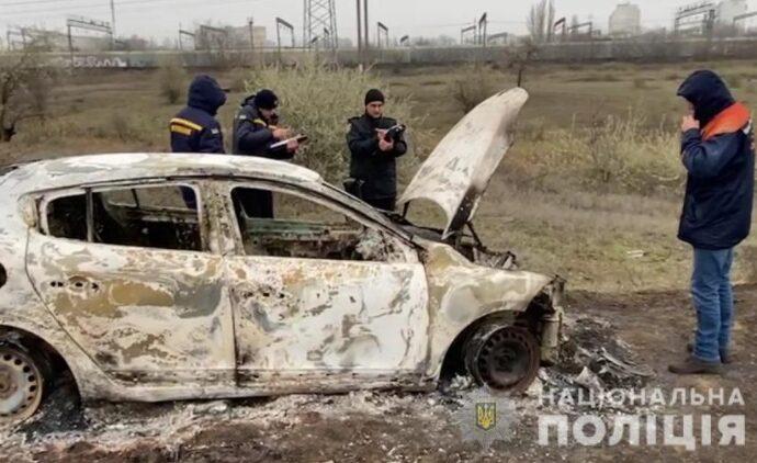 В Одесской области суд рассмотрит дело парней, убивших таксистку из-за «комнаты разгрузки ярости»