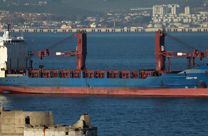 Капитан из Одессы загадочно скончался на борту судна Century