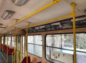 Ресторан вместо сквера и выставка в трамвае: самые интересные новости Одессы за 7 мая